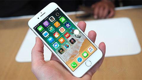 Sốc với iPhone 8 Plus giá chỉ 5 triệu đồng tại VN