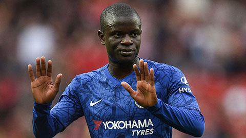 Chelsea có 1.000 lý do để bán Kante nhưng sẽ không làm thế