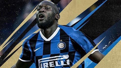 'Lukaku là một con bò đang húc văng cả Serie A'