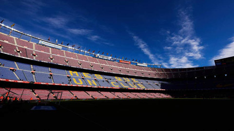 Barca sắp bán tên sân Nou Camp vì đại dịch Covid-19