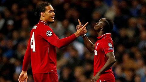 Mane muốn rời Liverpool vì bất mãn với HLV Klopp