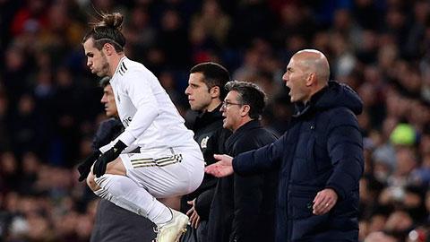 Bale sẽ ở lại Real thêm 1 năm vì đại dịch