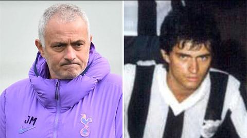 Mourinho từng lao vào lửa cứu mạng đồng đội