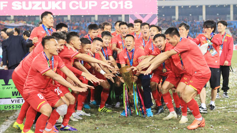 Bản quyền truyền hình AFF Suzuki Cup 2020 tăng cao: Có nên mua bằng mọi giá?