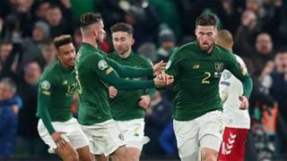 Play-off EURO 2020 sẽ tổ chức vào tháng 10 và 11