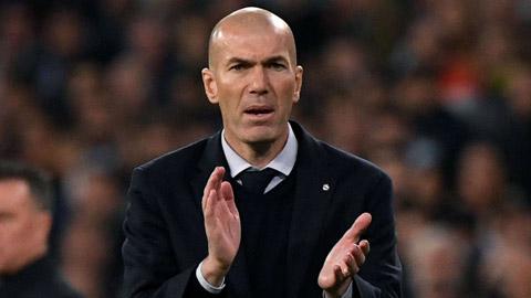 Cassano đánh giá Zidane là bản sao của Allegri