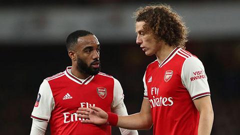 Sao Arsenal gây họa nghiêm trọng