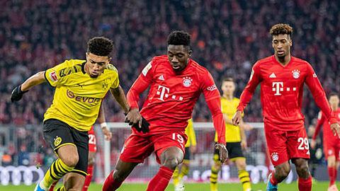 Bundesliga đồng ý trở lại vào ngày 9/5