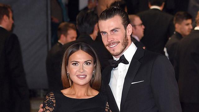 Bale và vợ rất biết cách quan tâm tới người khác