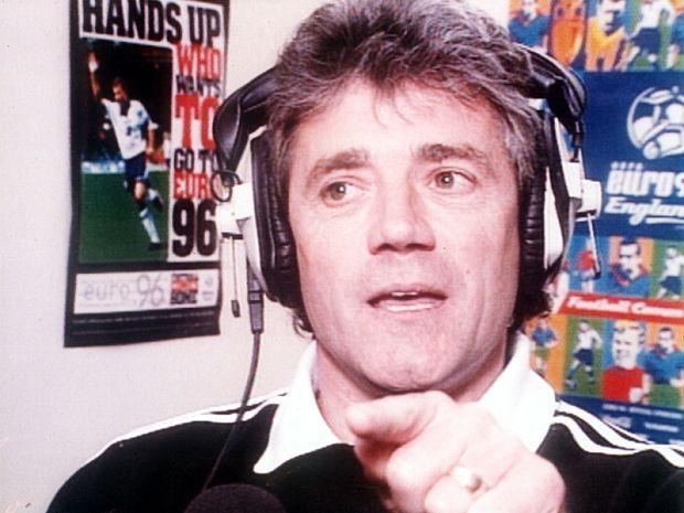 Keegan đã không thể giúp Newcastle vô địch Ngoại hạng Anh