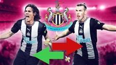 6 sao khủng Newcastle muốn đưa về cho tham vọng hóa rồng