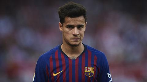 Coutinho, bản hợp đồng thất bại nhất lịch sử