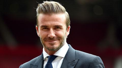 Beckham ở Real: Thành công ngay cả trong... thất bại