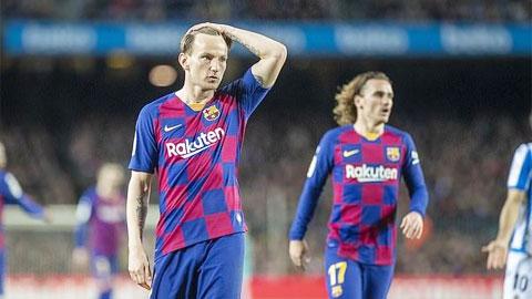 La Liga hoãn thời điểm trở lại