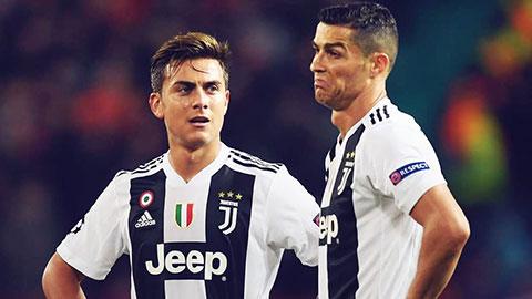 Lý do vì sao Dybala ghét Cristiano Ronaldo