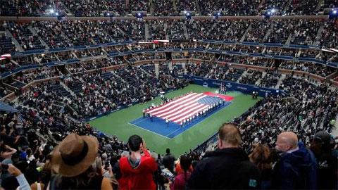 US Open 2020 có thể chuyển đến tổ chức tại Indian Wells