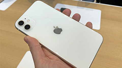 iPhone 11, Galaxy Note 10 Lite, Oppo Reno giảm giá mạnh tại VN