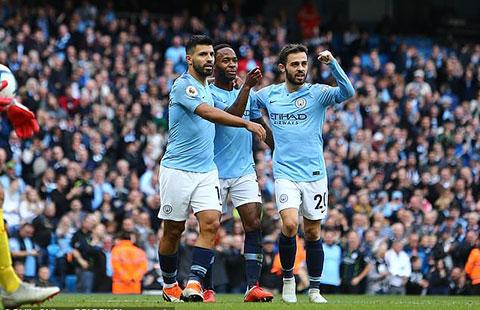Premier League đang làm mọi cách để có thể trở lại