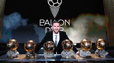 Pele-Maradona-Ronaldo: Không ai xuất sắc hơn Messi