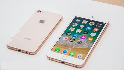 iPhone 8, iPhone 7 Plus giảm giá 'kịch sàn' xuống dưới mốc 6 triệu đồng tại VN