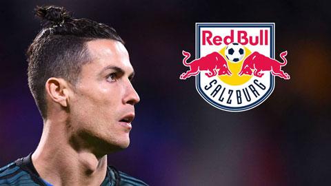 """""""Salzburg có thể mua Ronaldo ngay ngày mai nếu họ muốn"""""""