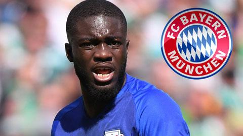 Bayern đạt thỏa thuận với trung vệ được cả Premier League thèm muốn