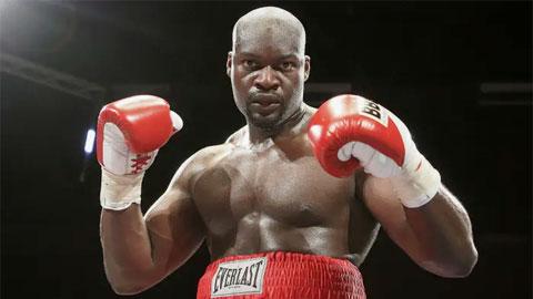 Một góc nhìn khác về doping của Larry Olubamiwo