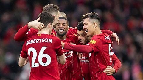 Premier League có thể tái khởi tranh vào 6/6