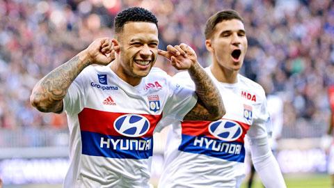 Chủ tịch Lyon yêu cầu đá play-off để kết thúc mùa giải