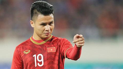 Thái Lan thừa nhận thua Việt Nam trước AFF Cup 2020