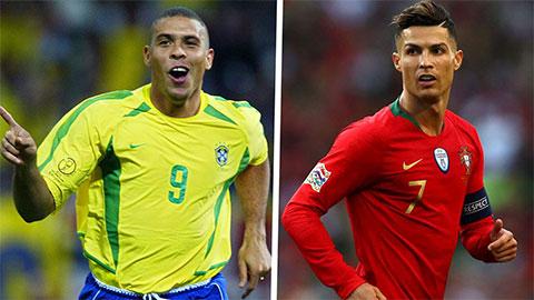 """""""Cristiano chỉ có dăm ba chiêu, còn Ronaldo luôn có sự khác biệt"""""""