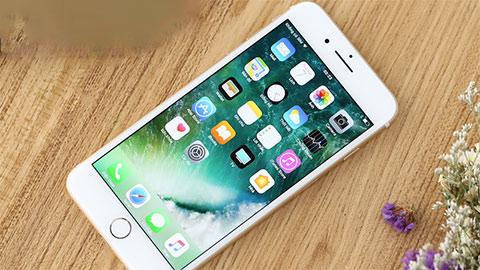iPhone 7 Plus giảm giá 'sập sàn' tại VN, khiến fan phát cuồng