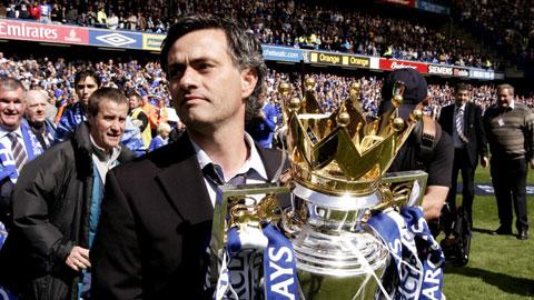 Dù thế nào, Jose Mourinho vẫn là Người đặc biệt