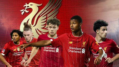 5 cầu thủ trẻ được hưởng lợi nếu Liverpool không chuyển nhượng