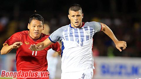 """Một loạt đối thủ của Việt Nam """"buông súng"""" trước AFF Cup 2020"""