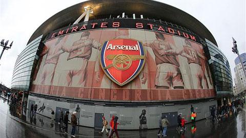 Kịch bản Premier League 2020/21 không khán giả: M.U và Arsenal đáng lo nhất