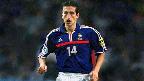 Johan Micoud, cái bóng bên lề sự nghiệp của Zinedine Zidane