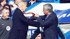 Hai HLV ghét nhau nhất trong lịch sử Premier League là ai?