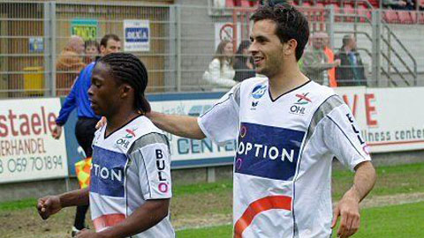Boy-Boy Mosia thất bại ở Chelsea nên chuyển sang Bỉ thi đấu cho Leuven