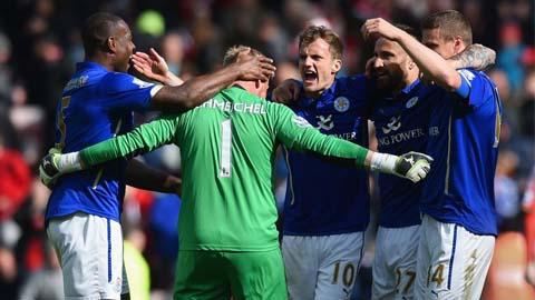 """Những """"vụ đào thoát"""" ngoạn mục nhất lịch sử Premier League"""