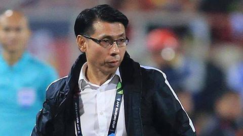 """HLV Tan Cheng Hoe: """"Malaysia sẽ vô địch AFF Cup 2020"""""""