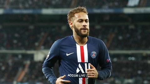 Từ chối PSG, Neymar sẵn sàng giảm nửa lương 600.000 bảng/tuần để về Barca