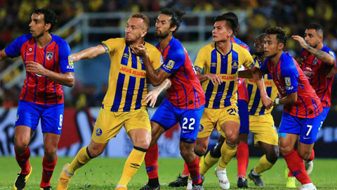 AFC cảnh báo khi Malaysia tính chuyện đá giải ngắn nhất trong lịch sử