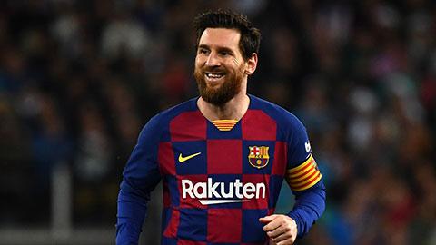 Messi sẽ không giải nghệ trước tuổi 40