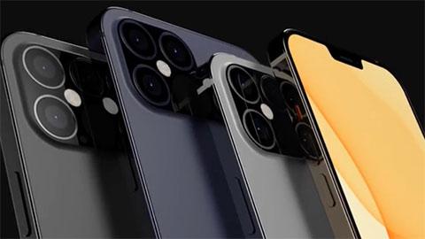 iPhone 12 hé lộ giá rẻ 'không thể tin nổi'