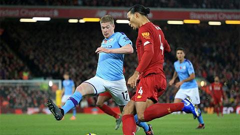 Ngoại hạng Anh bất ngờ hoãn họp quyết định số phận mùa giải
