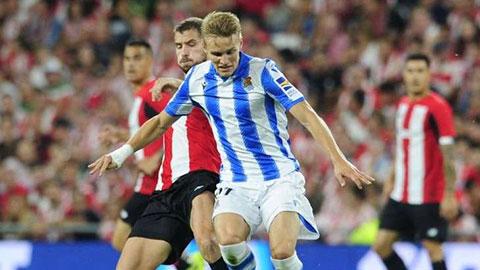 Bilbao và Sociedad đòi đá chung kết Cúp Nhà vua có khán giả