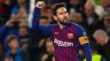 Chiêm ngưỡng những bàn thắng của Messi vào lưới các CLB Anh
