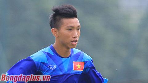 '16 tuổi, Văn Hậu đã cho thấy phẩm chất của một tài năng'
