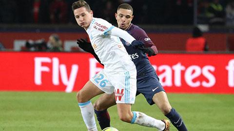 Cầu thủ ở lại CLB đến hết hợp đồng tại Ligue 1: Lòng trung thành chưa chắc được hoan nghênh